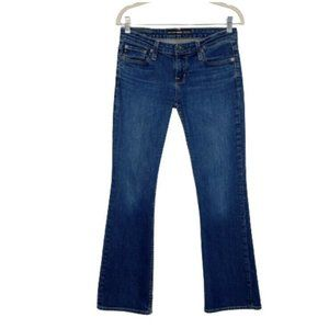 Big Star Remy Boot Cut Jeans Size 28 Short